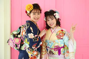 振袖 hatachi congrats